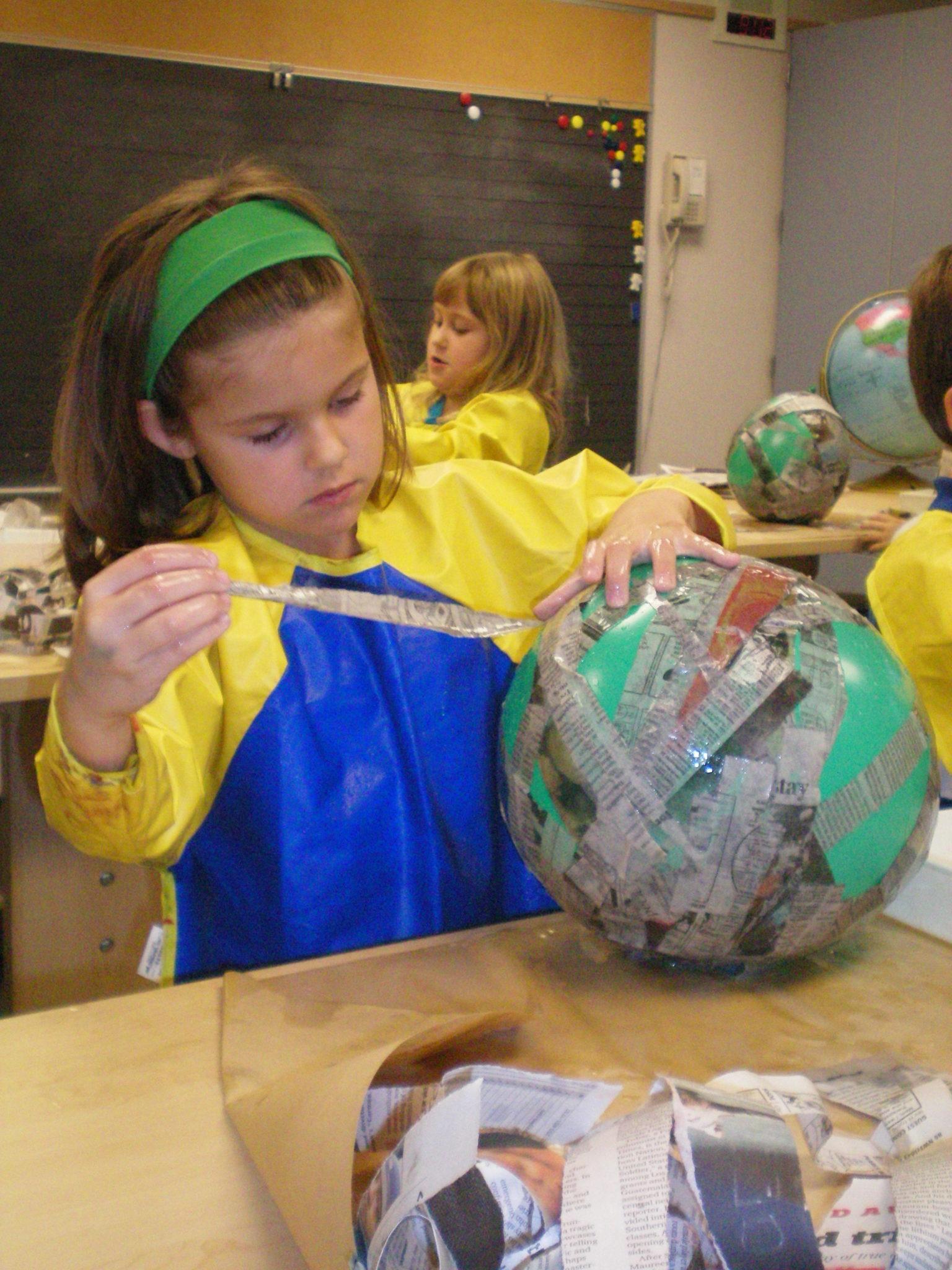 Elementary Art Project 2011 006