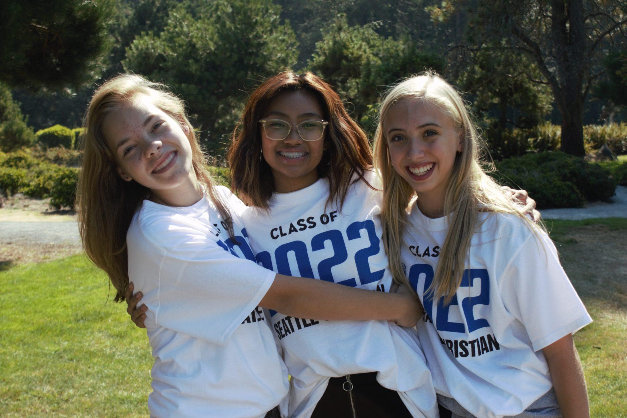 freshmen girls
