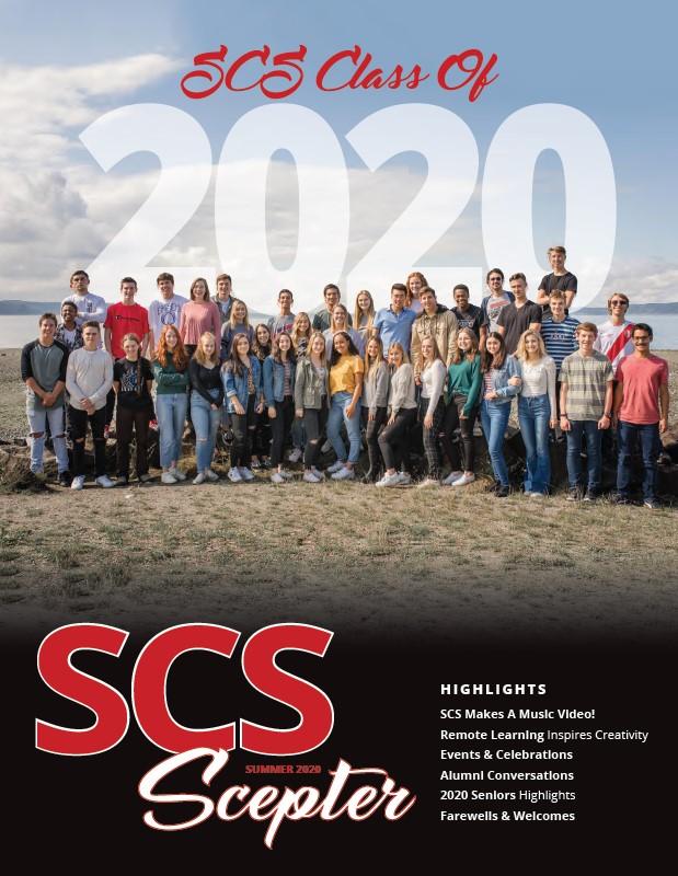 Scepter Summer 2020